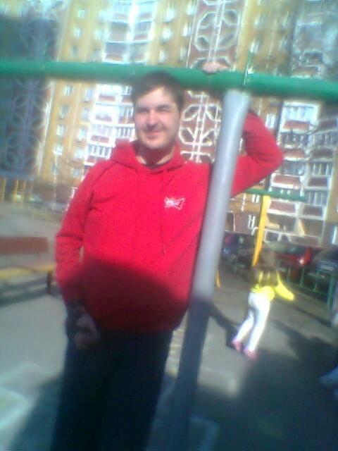 Семенихин Александр