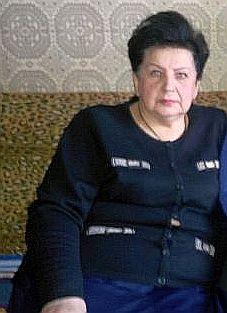 Галина Олександрівна