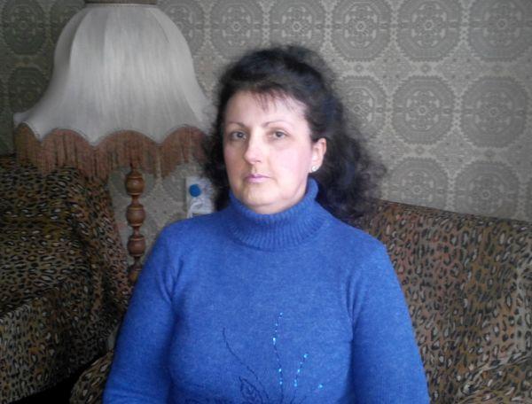 Лугова Олена