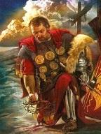 Римский центурион Лонгин и его история...