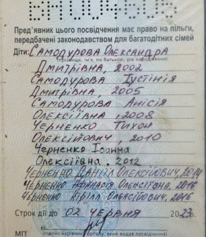 Черненко Анна