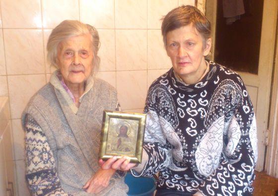 Фомина Мария Викторовна