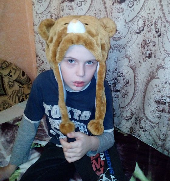 Гришковец Алексей