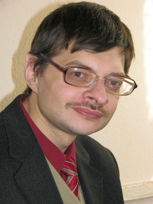 Кепін Дмитро