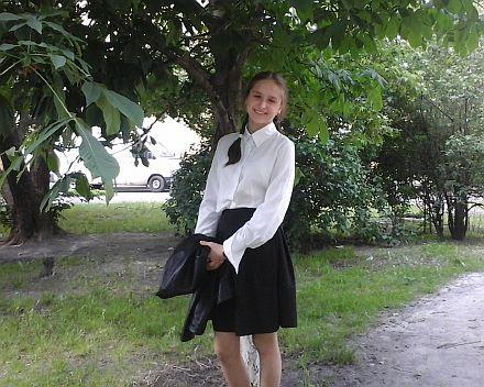 Кострица Вероника
