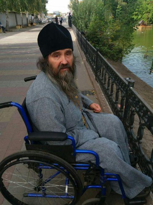 Протоієрей Микола Коваленко