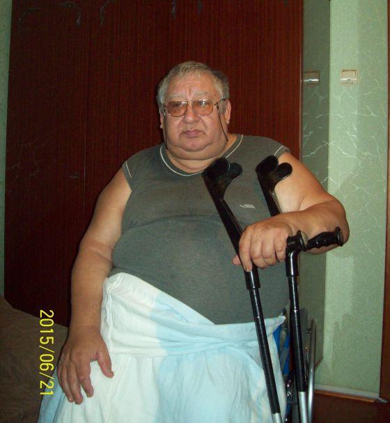Потягайло Анатолий Васильевич
