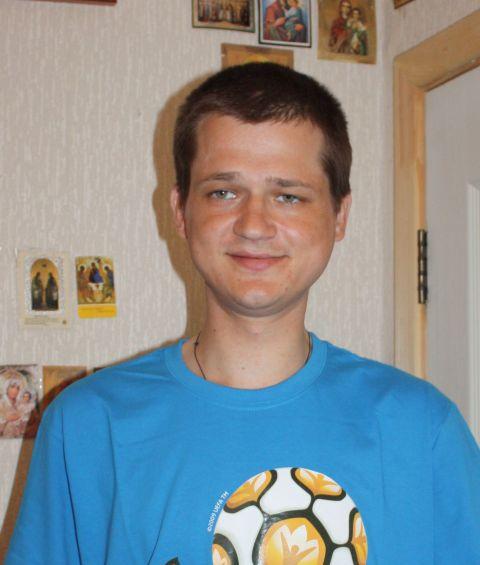 Сидоров Сергей