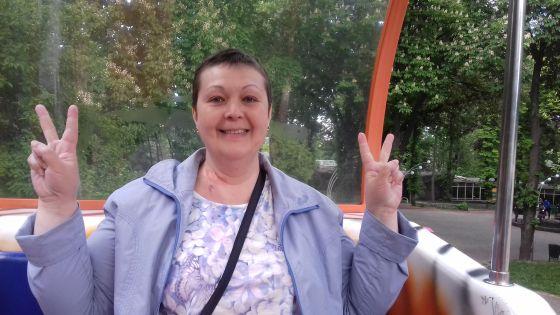Соломич Елена Александровна