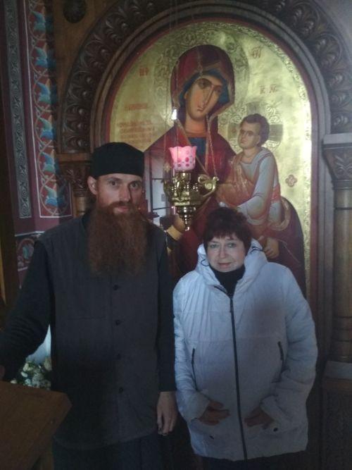 Веденина Вера Андреевна