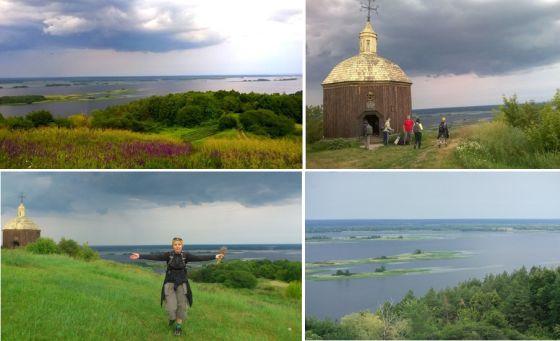 Поход на Витачев