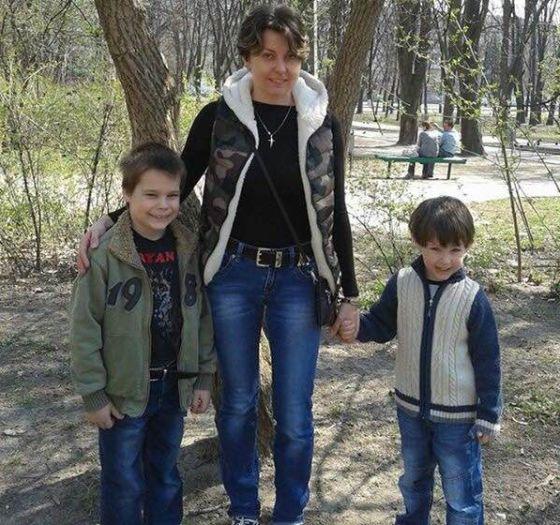 Вовчук Елена Николаевна