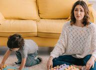 Не люблю играть с ребенком — мне скучно! Я ужасная мать?